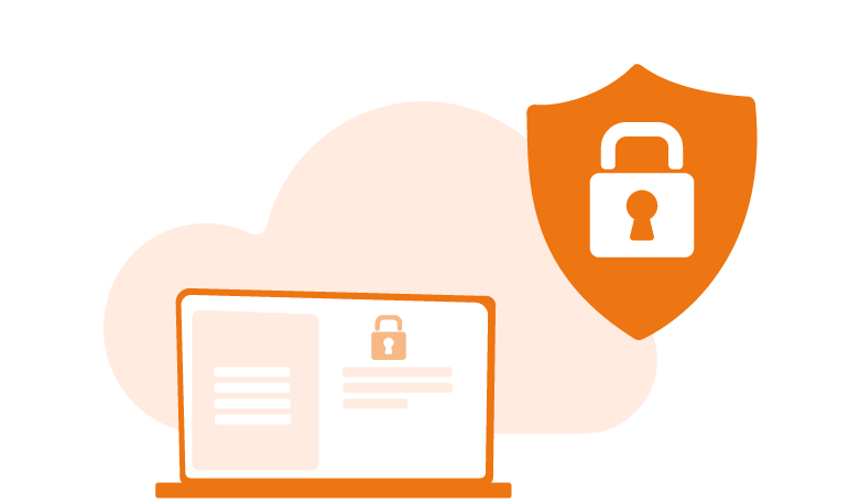Cloud data security for small business