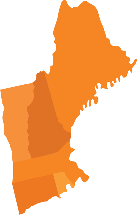 IT consulting in New England